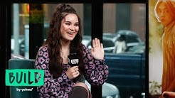 """Looking for Alaska"" Star Landry Bender Chats About The Hulu Limited Series"