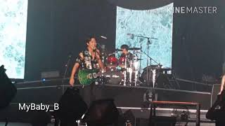 Video 170715 CNBLUE Between Us Live in Jakarta - Talk + Despacito download MP3, 3GP, MP4, WEBM, AVI, FLV November 2017