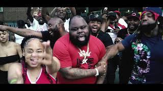 Klass murda - Big Ape ft Casanova (Official Music Video)