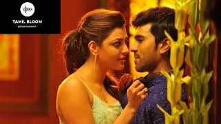 Ramleela Tamil Dubbed Film Scenes Part- 3 | Ram Charan, Prakash Raj, Kajal Aggarwal, Rahman