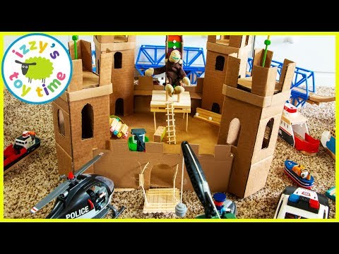BATTLE OF THE CRANKIES! WITH PRINCE MONKEY! Thomas and Friends Fun Toy Trains for Kids!