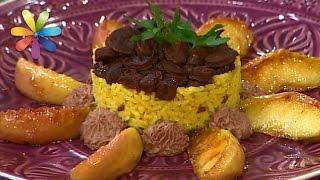 Рис с субпродуктами: козырное блюдо от маленького «МастерШефа»! – Все буде добре.Выпуск800от28.04.16