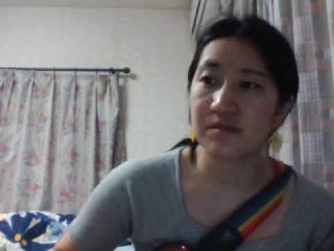 早瀬優香子さんの「セシルはセシル」をカバーしました。