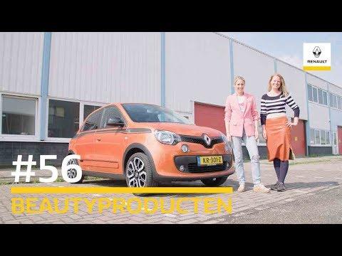 Renault Life met Linda - Innovatieve beautyproducten #56
