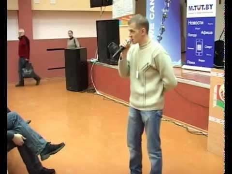 Solit 2013. Игорь Шевчик.