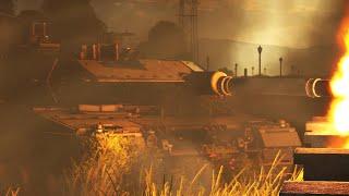Armagedón mecánico | Leopard 2A6 | War Thunder RB