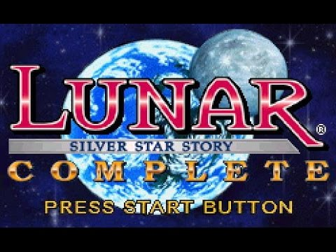 PSX Longplay [298] Lunar: The Silver Star Story Complete