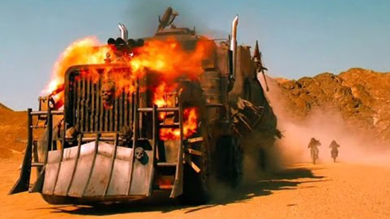 Image result for mad max movies