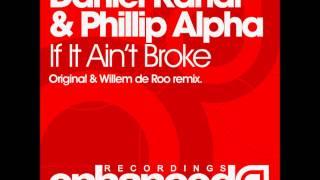 Daniel Kandi & Phillip Alpha - If It Ain