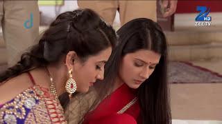 Service Wali Bahu - Hindi Serial - Episode 123 - July 17, 2015 - Zee Tv Serial - Webisode