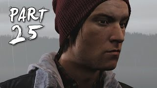 Infamous Second Son Gameplay Walkthrough Part 25 - The Return (PS4)