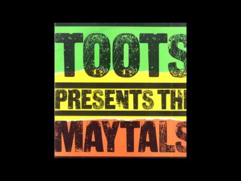 Toots present the Maytals - Face A
