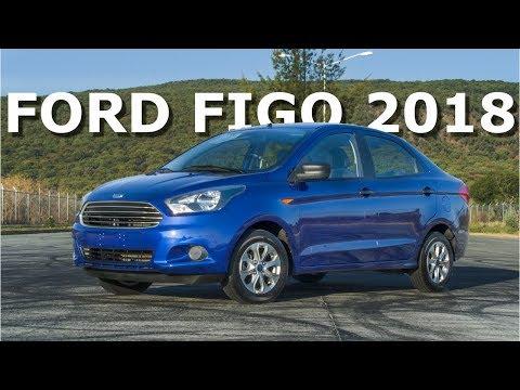 Ford Figo 2018 - Ya no hay duda de su durabilidad