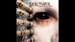 Seether- Simplest Mistake
