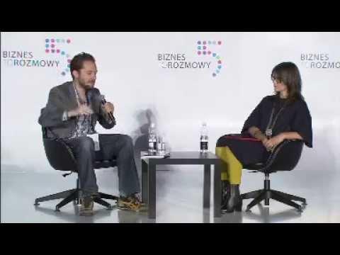 Jeremy Gutsche - rozmowa   BIZNES TO ROZMOWY   Netia