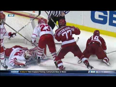 boston-university-vs.-harvard-beanpot-goal-highlights---02/13/2017