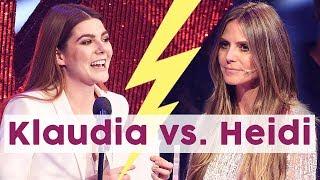GNTM-Finale 2018: Das sagt Klaudia zu dem