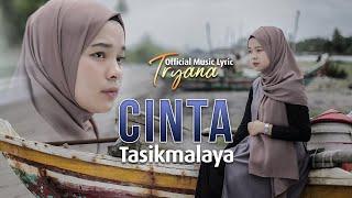 Download Lagu Lagu Terbaru TRYANA - CINTA TASIKMALAYA [ Official Music Lyric ] mp3