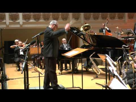 Rhapsody In Blue - Paul Whiteman & Gershwin at Cadogan Hall
