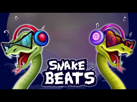 Snake Beats - 3D Snake VS Block Game |  Play Now