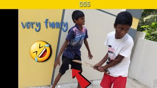 Funny video very crazy|| DSS funny