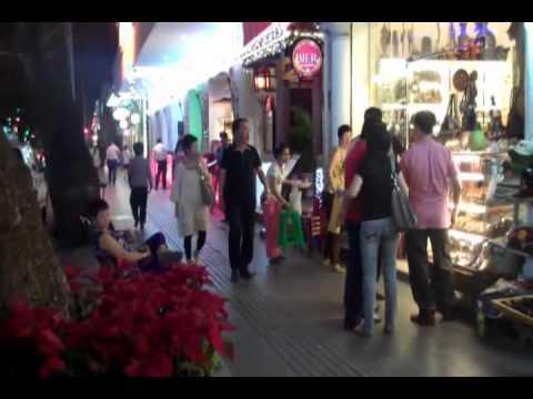 Phong Su Nhung Ngay Truoc Noel Tai Saigon