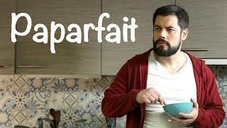 PAPARFAIT (avec NICOLAS BERNO et KEYVAN KHOJANDI ) / Maud Bettina-Marie thumbnail