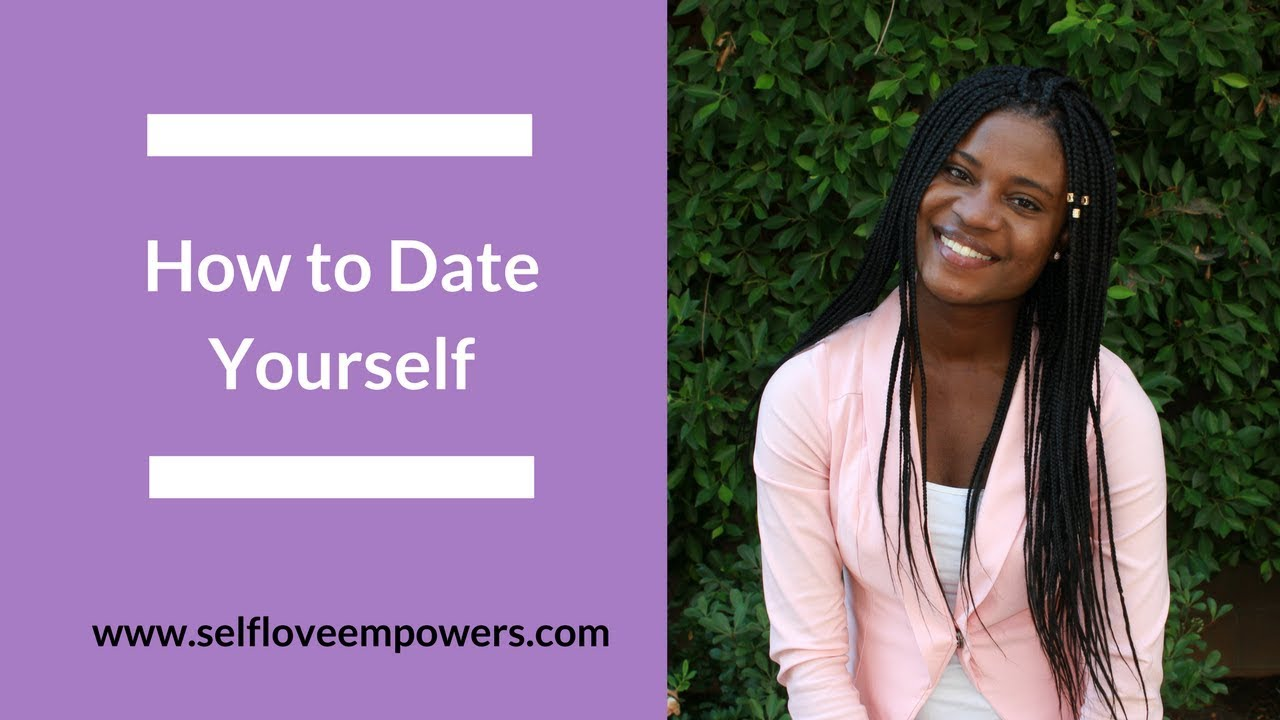 how to be yourself when dating
