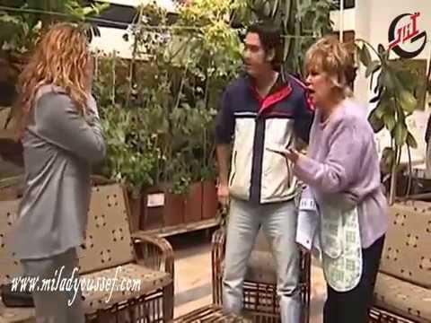ميلاد يوسف |  وين طلعتي بعد المدرسة | مسلسل قتل الربيع | Milad Youssef