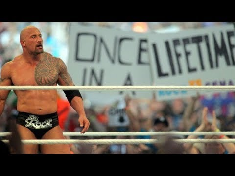 10 Times WWE Purposefully Lied To Sell A PPV