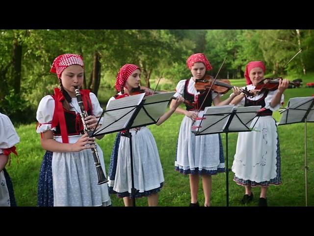 Folklorní soubor Bystřina / sobota 27. 6. v 15:15 / iFolklorní Strážnice 2020
