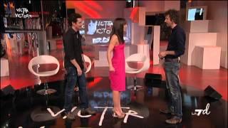 Victor Victoria Senza Filtro - tra gli ospiti: Luca e Paolo, Lillo e Greg (12/04/2013)