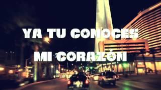 Redimi2 - Quiero ser como tu (Video de Letras) ft. Alex Campos