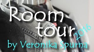 Room tour  I Veronika Spurná