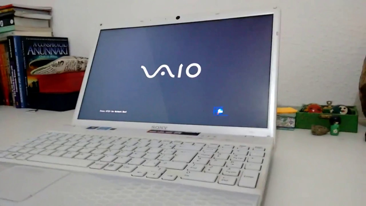 SONY VAIO PCG 71911X TREIBER WINDOWS 8