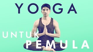 Yuk Lakukan Gerakan Yoga Ini Setiap Pagi Untuk Menurunkan Berat Badan | Gerakan Yoga Untuk Pemula