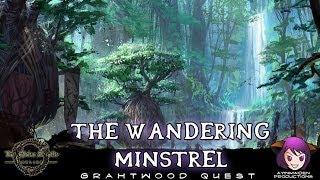 ★ Elder Scrolls Online ★ - L17 The Wandering Minstrel