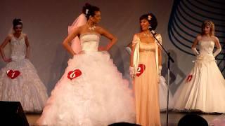 Бриллиантовая невеста Камчатки 2010.MTS