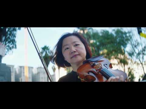 Celebrating 100 Years - Los Angeles Philharmonic (2017)