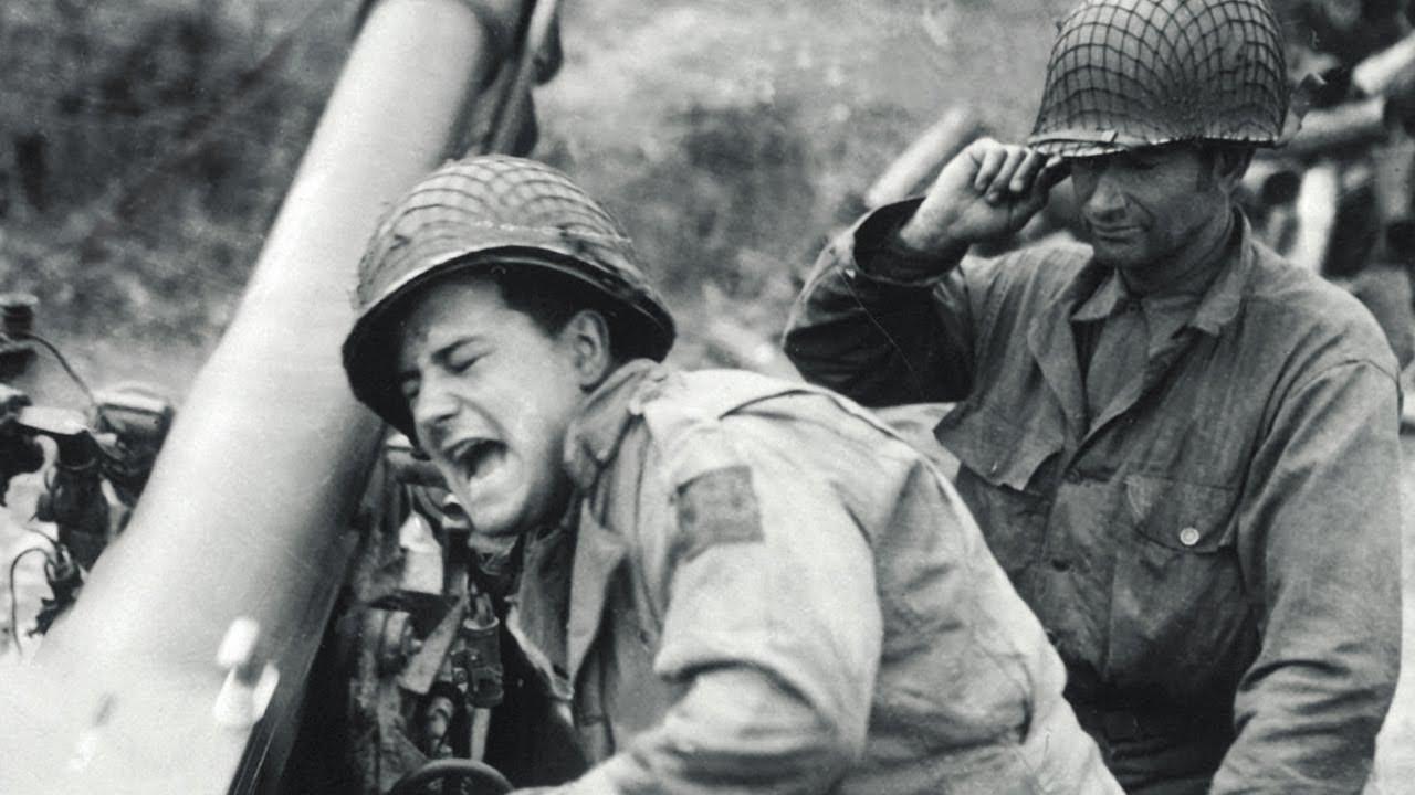 Krieg 2