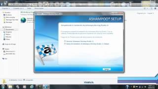 Instalación y Activación de Ashampoo Burning Studio 11 Full !!!