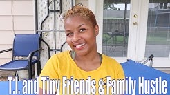 Friends and Family Hustle S3 Ep.7 REVIEW