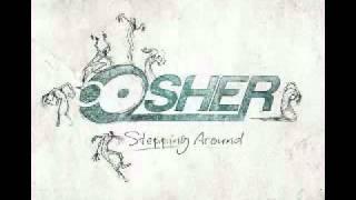 Osher Stepping Around 320kbps
