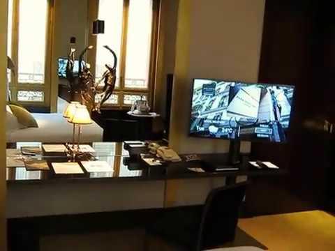 Park Hyatt Paris Vendome - Newly Renovated Room