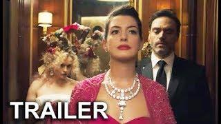 OCEAN'S 8: LAS ESTAFADORAS - Trailer 1 Subtitulado Español Latino 2018