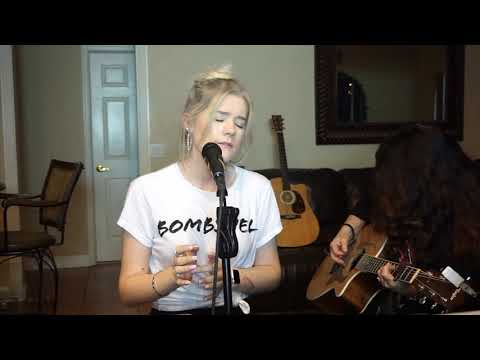 GIRL - Maren Morris (cover By Emily Brooke)