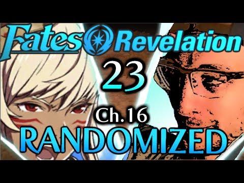 Bring the Heat. Fire Emblem Fates: Revelation RANDOMIZED Gameplay Walkthrough. Part: 23