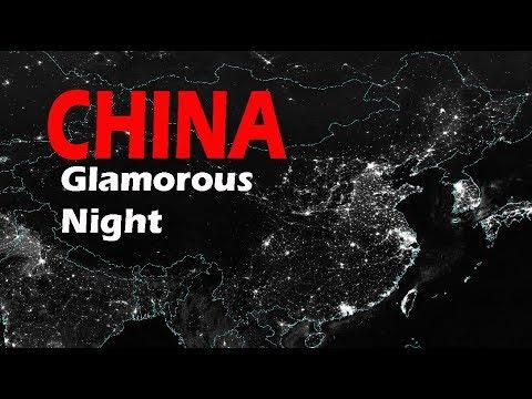 BREATHTAKING CHINA GLAMOROUS