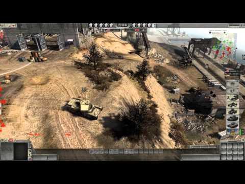 Men of War: Assault Squad 2. [15] - United States versus Japan.