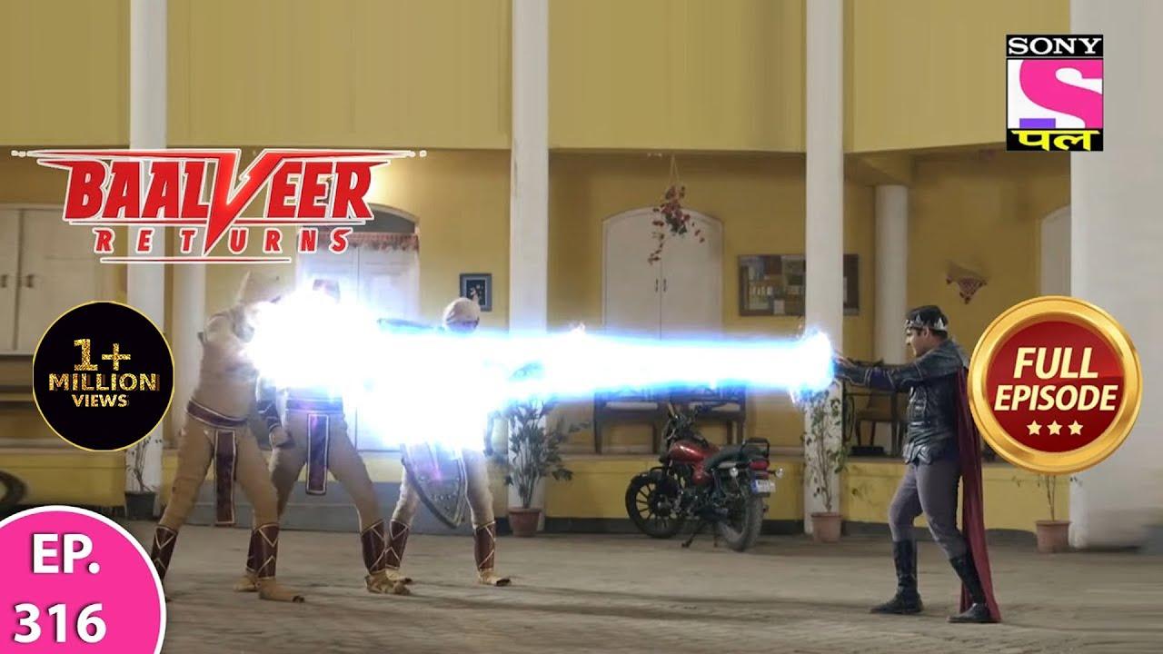 Download Baalveer Returns   Full Episode   Episode 316   25th July, 2021